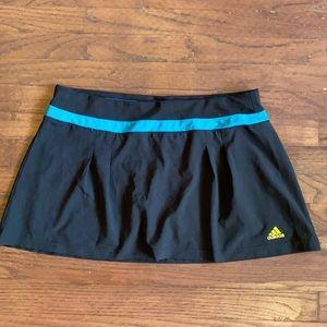 Adidas running / tennis skirt